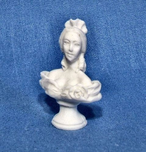 Victorian Bust ©