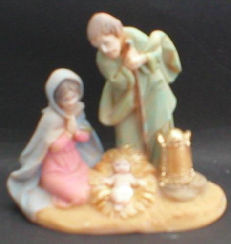 Large Nativity Scene ©