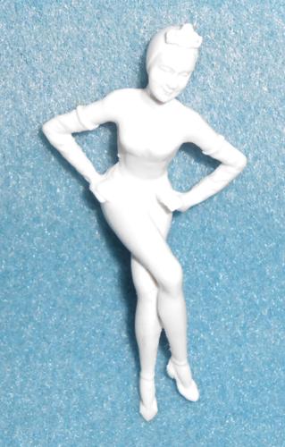 Showgirl No. 1 ©
