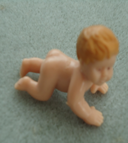 Rubber Baby No 3