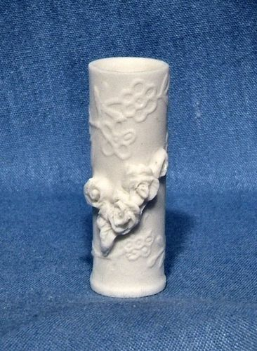 Straight Rose Vase ©