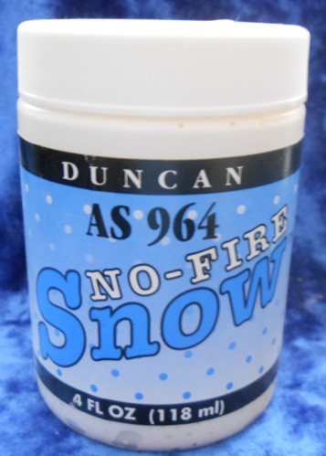 Duncan No Fire Snow