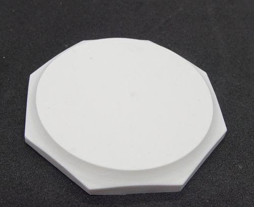 Hexagon Resin Base